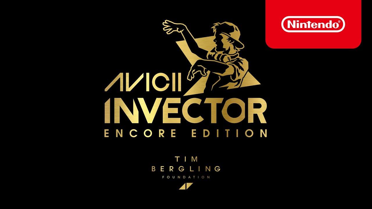 AVICII Invector: Encore Edition - Trailer de apresentação (Nintendo Switch)