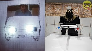 Funniest Acts Of Vandalism In Public Toilets