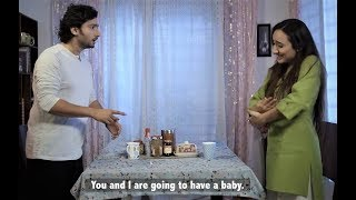▶ 7 Most Beautiful Husband and Wife Loving Indian Commercial | TVC DesiKaliah E8S11