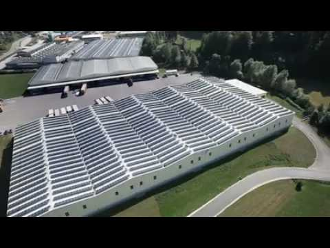 solar lease for corporate