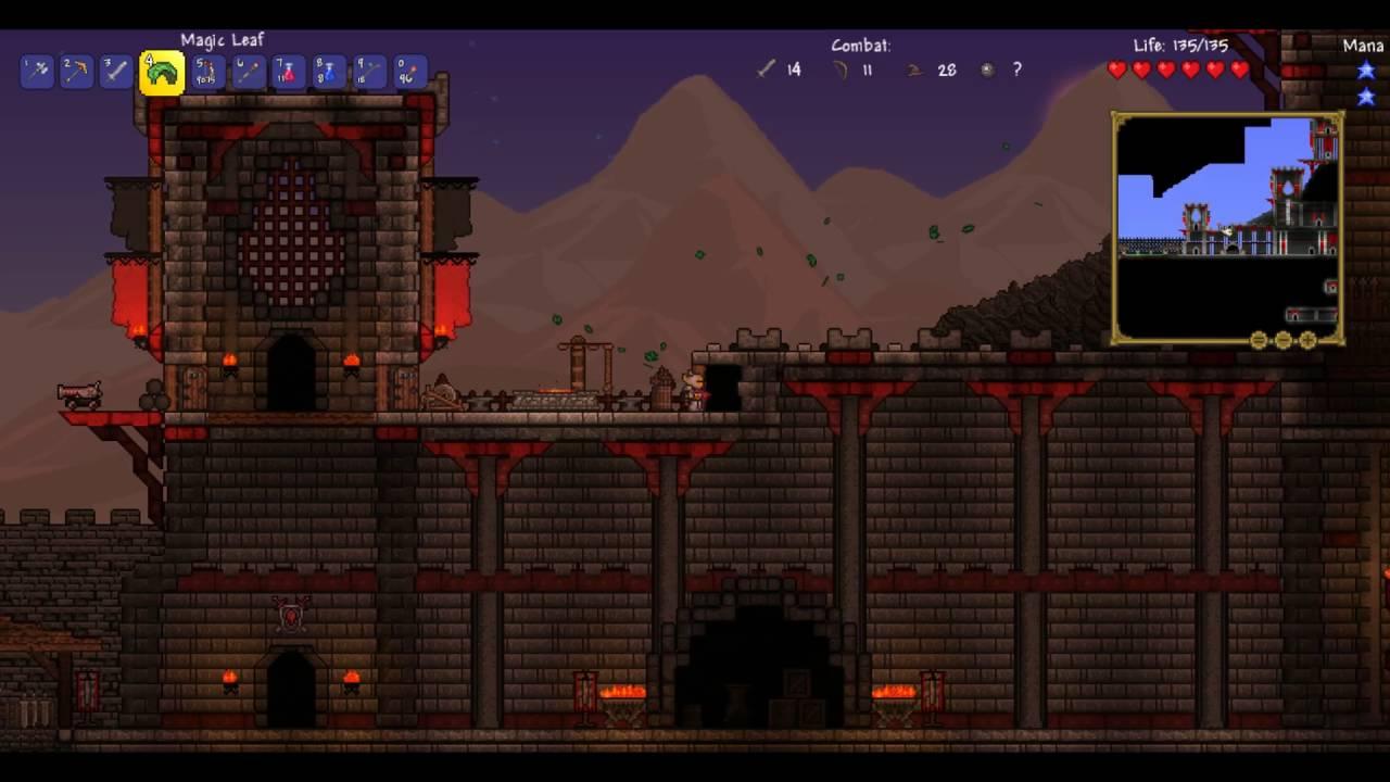 Live! - Super Terraria World - (Terraria RPG Mod) - Part 2