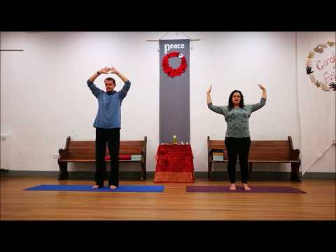 Yoga for Everyday People - Episode 18: Awakening The Heart Part 2, Compassion Strikes Back!