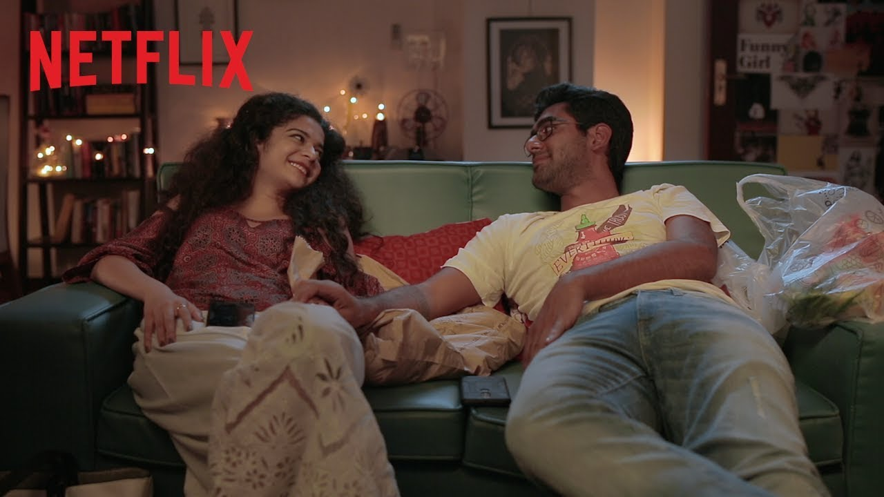 Little Things | Official Franchise Asset [HD] | Netflix