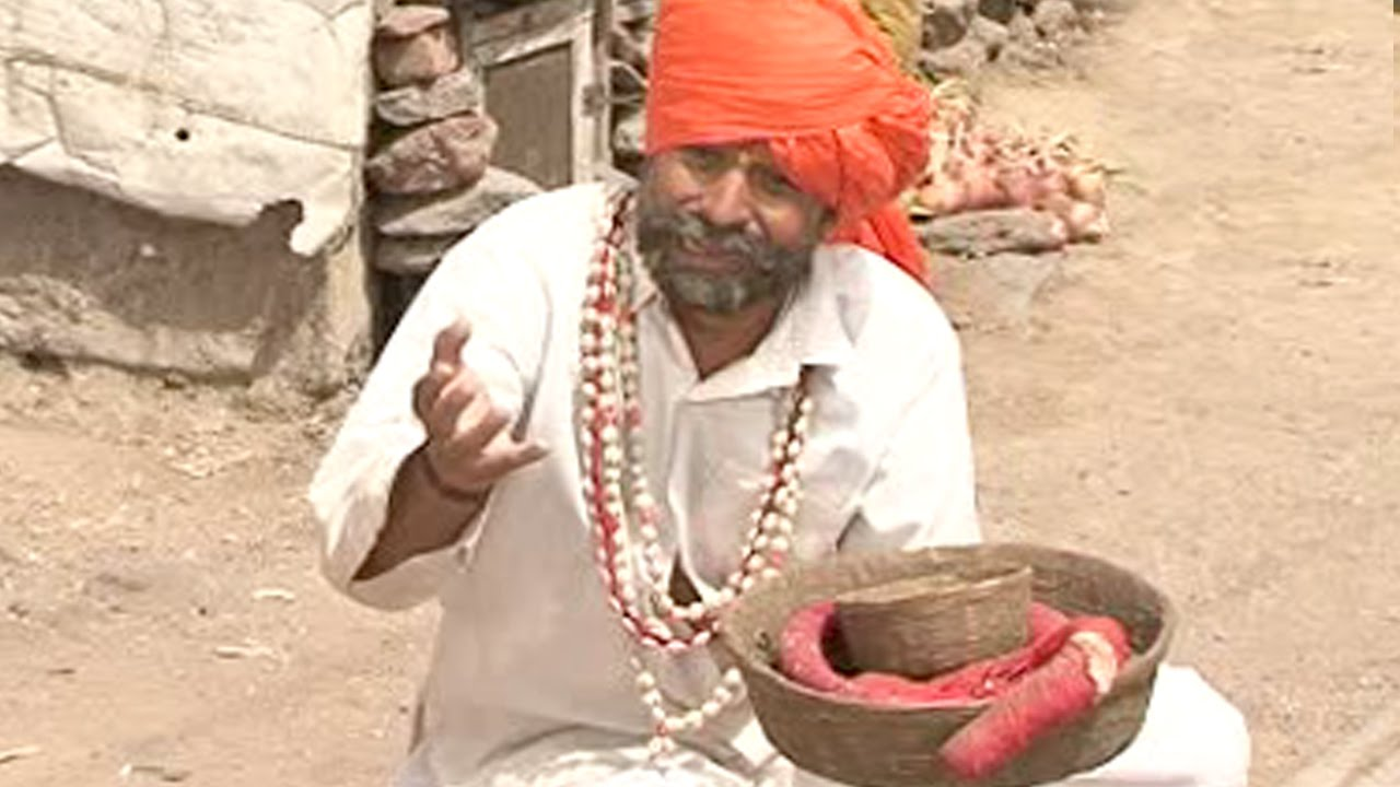 Hatawar Pardi Gari || Yedabaicha Malwat || Marathi Religious Songs || Full Video 2014