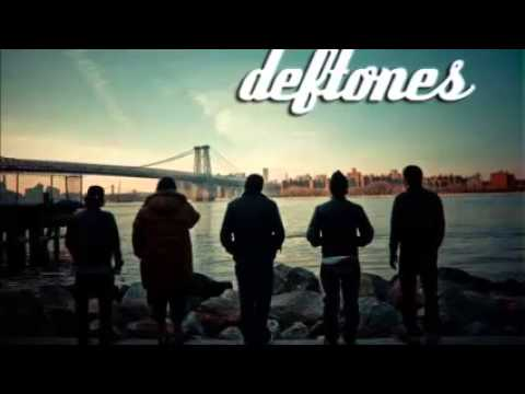 deftones   graphic nature