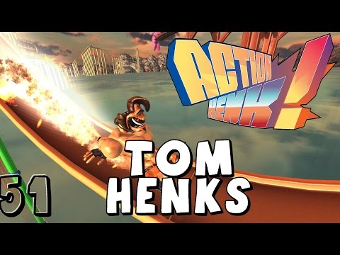 Let's Play: Action Henk - Ep. 51 [Cosmic daily]