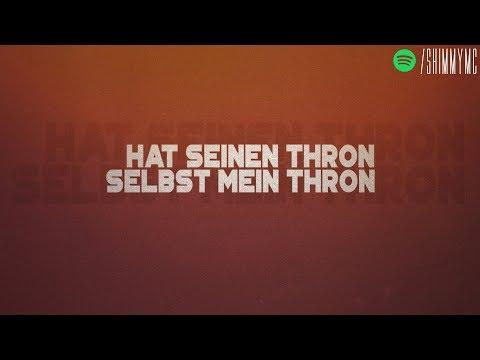 ShimmyMC - Thron II Feat. Aylien & Krickz (prod. by Mikel) OFFICIAL Lyric Video