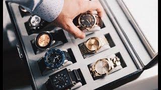 как выбрать наручные часы? Критерии выбора, модели