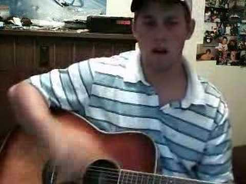 Jason Michael Carroll -