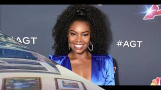 GABRIELLE UNION WAS CUT FROM AMERICA&#39S GOT TALENT BECAUSE SIMON COWELL SAID HER HAIR WAS TOO BLACK?!