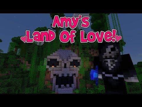 Amy's Land Of Love! Ep.181 SHADOW SHOWDOWN! | Amy Lee33