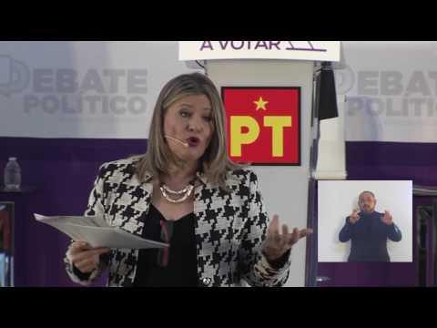 1er Debate Político Elecciones 2017