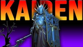 Kaiden | Raid Shadow Legends Champions