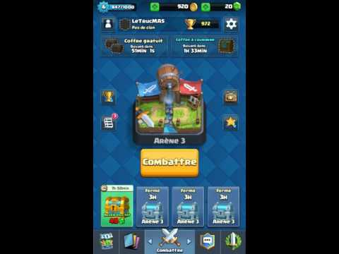 Deck pour monter arene 4 5 youtube for Deck arene 5 miroir