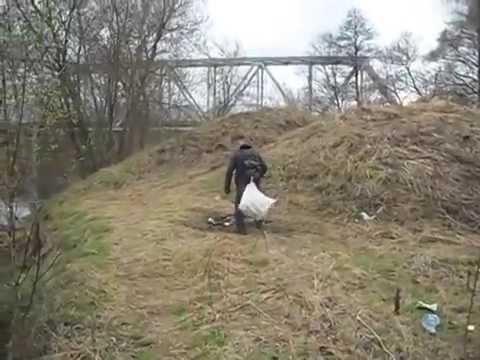 видео питерский пикап