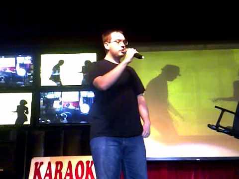 You Raise Me Up - Anthony - Karaoke