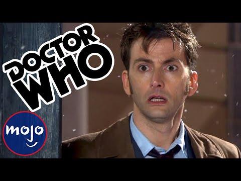 Top 10 Biggest Doctor Who Plot Twists