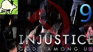For Mother Russia | Injustice Gods Among Us w/ Ella