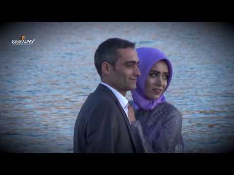 Arife Ile Recep Nişan Hikayesi Full HD (10.01.2018)