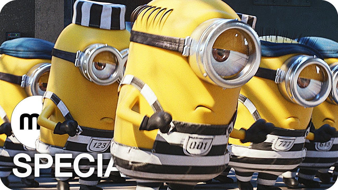 minions der film deutsch