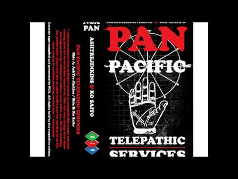 [rls][tape][uk] NCA PAN PACIFIC Telepathic Services - AshTre