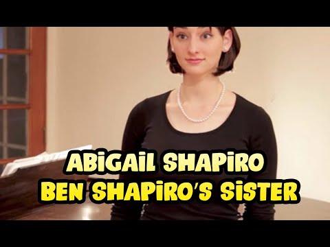 Shapiro abigail Abigail Shapiro