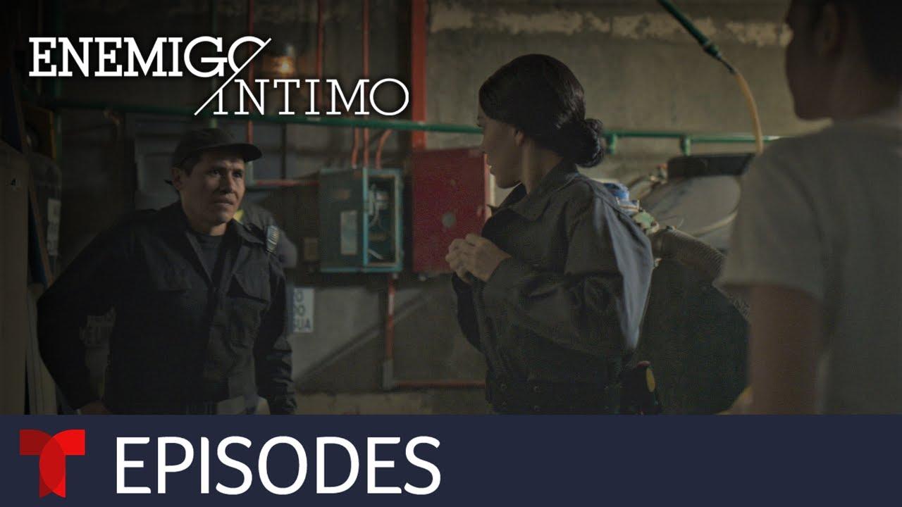Enemigo Íntimo 2 | Episode 35 | Telemundo English