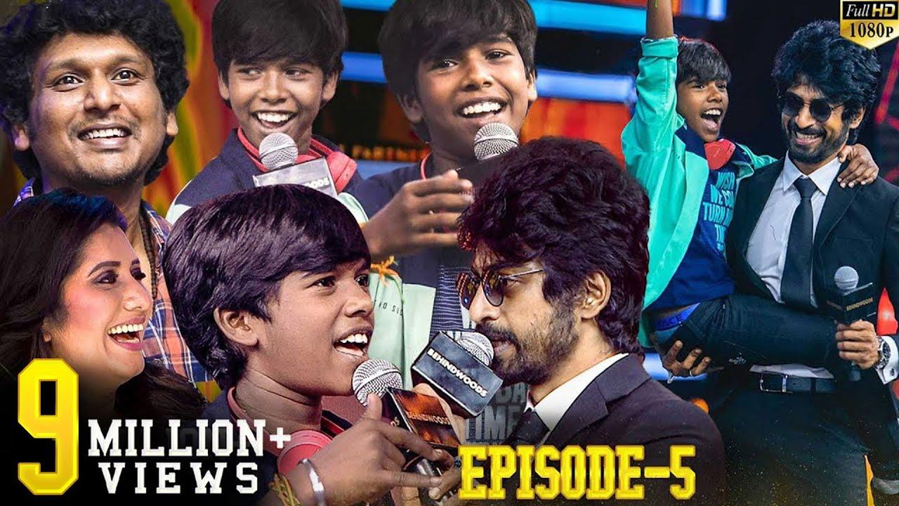 Download POOVAIYAR vs ARJUN DAS Fight on Stage🔥Vaathi Kabaddi Scene Recreation! 😱 Lokesh throughly enjoys!�