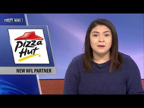 Oriana Ortiz Producer Reel - ntTV's News at Noon Thursday March 1, 2018