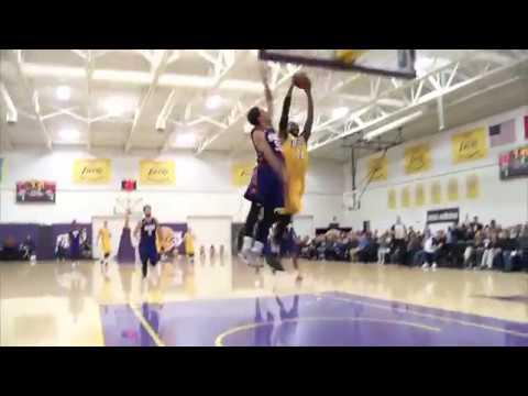 NBA D-League Gatorade Call-Up: David Nwaba to the Los Angeles Lakers
