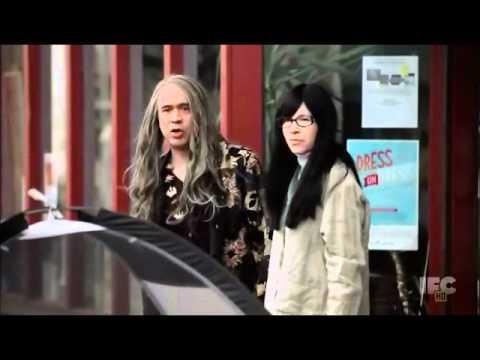 Download Portlandia - Line outside Women & Women First