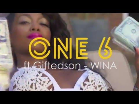 One Six Ft Giftedson -  WINA  Unofficial Video  THE CAPITAL TZ BLOG Mp3