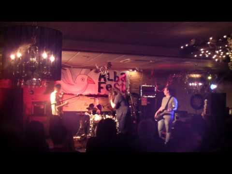 Jester Residence - Albafest - Cafe De Olde Molle - Varsseveld 19- 12- 2015.