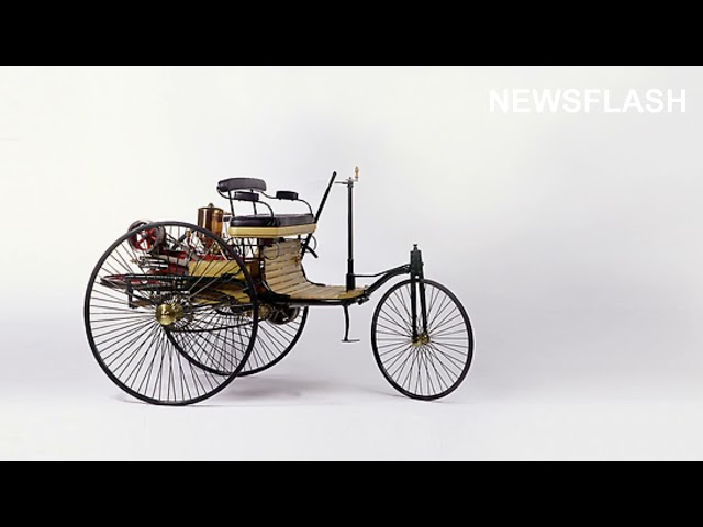 Possibly Worlds Oldest Car Worth Millions Sold For Peanuts After Found Rotting In Shed