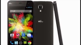 WIKO Bloom 8Gb (2 Sim): http://vienminhmobile.com/wiko-242.html