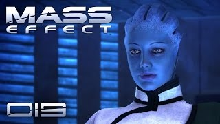 ⚝ MASS EFFECT [019] [Das Kraftfeld abschalten] [Deutsch German] thumbnail
