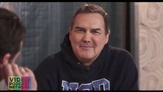 The airplane story - Norm Macdonald and Adam Egret