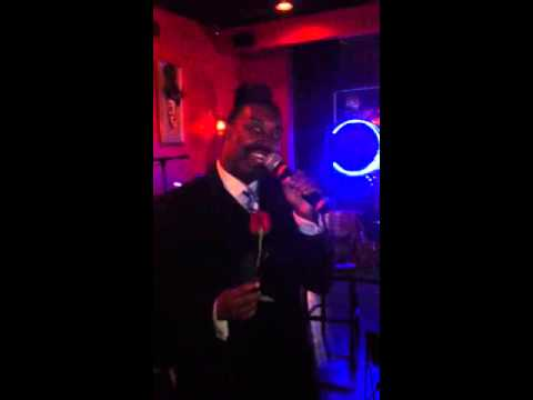 Charles / Karaoke Finals at Nancy's Pizza in Buckhead