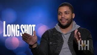 O'Shea Jackson Jr. Gives Advice To Kim Kardashian, Wendy Williams And Jussie Smollett