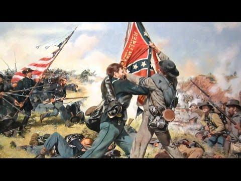 Ultimate General Gettysburg: Darth vs Agrippa (GRAND BATTLE)