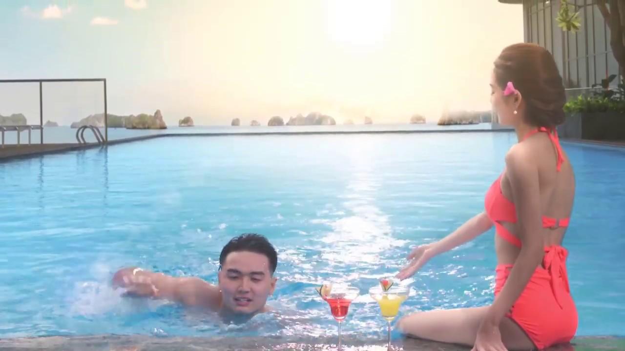 Dự án Citadines Hạ Long, căn hộ khách sạn nghỉ dưỡng Apartel đẳng cấp 5* ở Hạ Long