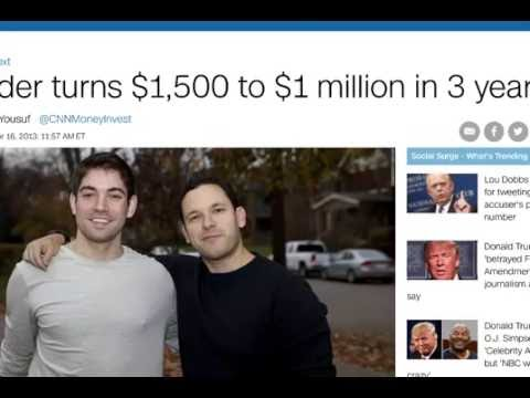 How to Make $50,000+ In One Day Trading Stocks – Real Life Case Study Penny Stock Trading
