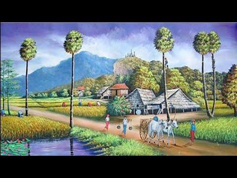Thailand in the past   เมืองไทย ประเทศ แห่ง เกษตรกรรม