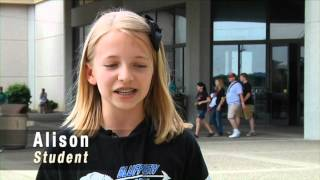 national archery in the schools program nasp 2012 promo video