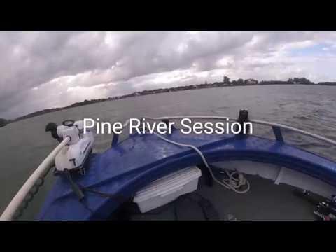Pine River Fishing