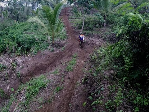 Bali Enduro Adventures - Bali Dirt Bike Tours at Fun Track