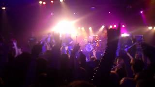 Черный обелиск - День прошел, а ты все жив (Moskow Metal Meeting'12)
