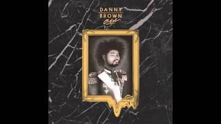 Danny Brown - Clean Up
