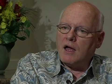 Honolulu Rail Transit Symposium - Bill Millar Interview
