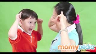 Rakluke Music For Child - 02 - ทักทายกัน Thumbnail